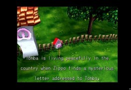 Tomba 2 the English North American Version Now Available on PSN Tomba 2 the English North American Version Now Available on PSN tomba 2 english 002 263x180
