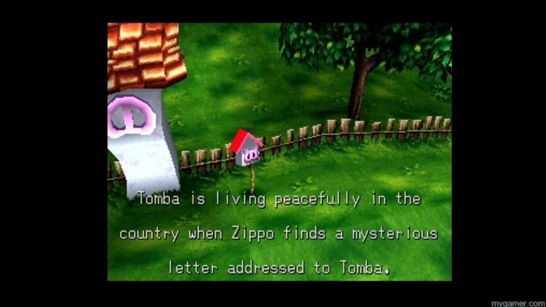 Tomba 2 the English North American Version Now Available on PSN Tomba 2 the English North American Version Now Available on PSN tomba 2 english 002 790x444