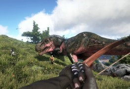 ARK: Survival Evolved Coming to Xbox One December 16 With Exclusives ARK: Survival Evolved Coming to Xbox One December 16 With Exclusives Ark Survival 263x180
