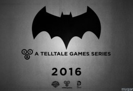ICYMI: This is the New TellTale Batman Trailer ICYMI: This is the New Telltale Batman Trailer Batman 263x180
