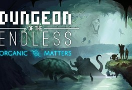 Dungeon of the Endless: Organic Matters Update and Rescue Team DLC Review Dungeon of the Endless: Organic Matters Update and Rescue Team DLC Review Dungeon of the Endless Organic Matters Keyart 263x180