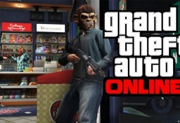 GTA Online New Adversary Mode 'Every Bullet Counts' Now Available to Play in GTA Online New Adversary Mode 'Every Bullet Counts' Now Available to Play in GTA Online GTAONLINE 263x180