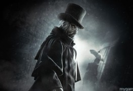 Jack and Ripper Assassin's Creed Syndicate DLC Arriving Dec 15 Jack and Ripper Assassin's Creed Syndicate DLC Arriving Dec 15 Jack the Ripper DLC Assassin Creed 263x180
