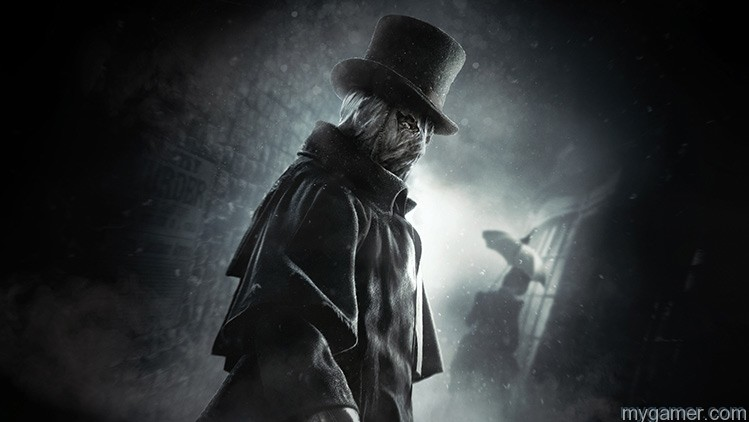 Jack and Ripper Assassin's Creed Syndicate DLC Arriving Dec 15 Jack and Ripper Assassin's Creed Syndicate DLC Arriving Dec 15 Jack the Ripper DLC Assassin Creed