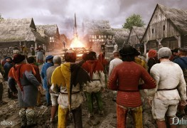 Kingdom Come: Deliverance Preview Kingdom Come Deliverance Main Photo 263x180