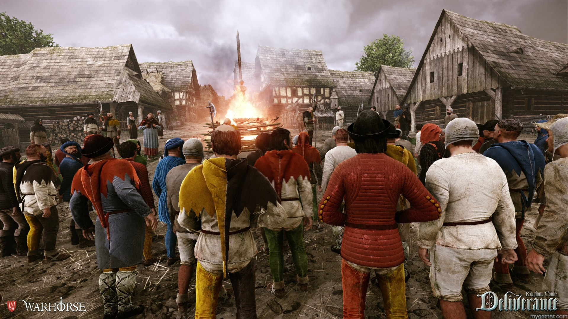 Image Result For Kingdom Come Deliverance Game Review And Download