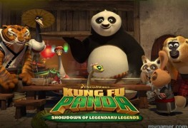 Kung Fu Panda: Showdown of Legendary Legends Review (Xbox 360) Kung Fu Panda: Showdown of Legendary Legends Review (Xbox 360) Kung Fu Panda Showdown of Leg Leg Banner 263x180