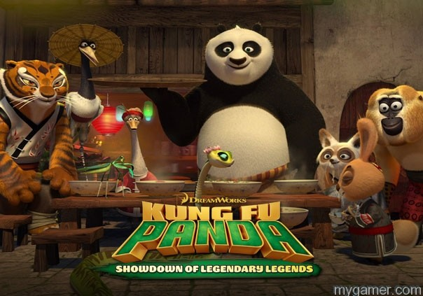 Kung Fu Panda: Showdown of Legendary Legends Review (Xbox 360) Kung Fu Panda: Showdown of Legendary Legends Review (Xbox 360) Kung Fu Panda Showdown of Leg Leg Banner