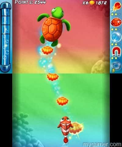 OceanRunner_Screen01 Ocean Runner 3DS eShop Review Ocean Runner 3DS eShop Review OceanRunner Screen01
