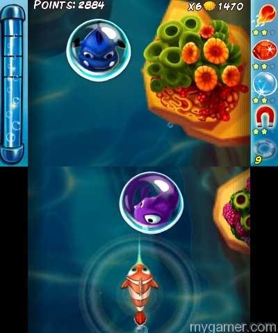 OceanRunner_Screen05 Ocean Runner 3DS eShop Review Ocean Runner 3DS eShop Review OceanRunner Screen05