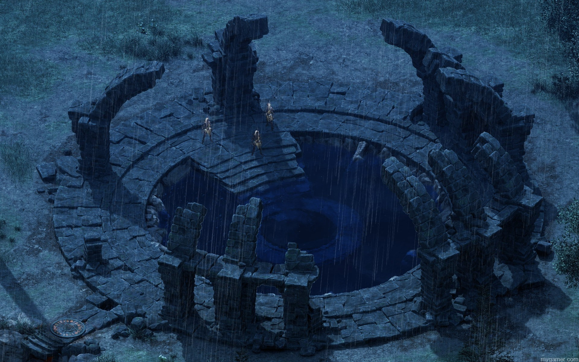 Pillars of Eternity Fave Games of 2015 – Oscar of myGamer.com Fave Games of 2015 – Oscar of myGamer.com Pillars of Eternity