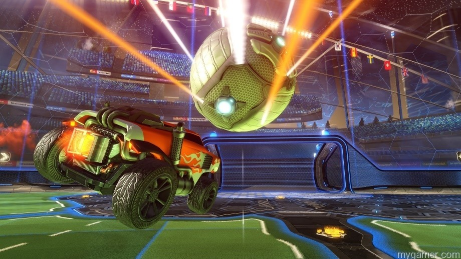 RocketLeague fave games of 2015 - grizz of mygamer.com Fave Games of 2015 – Grizz of myGamer.com RocketLeague