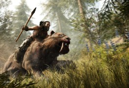 far cry primal  Far Cry Primal Preview far cry primal preview 263x180