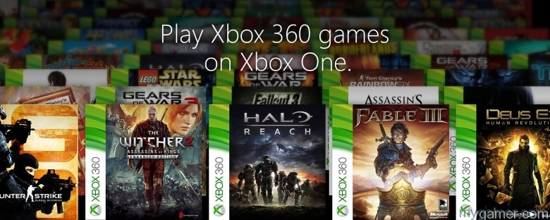 Xbox One Backwards Compatibility Gets Updated - Witcher 2 Is Also Currently Free Xbox One Backwards Compatibility Gets Updated – Witcher 2 Is Also Currently Free 360 Back Compat Xbox One