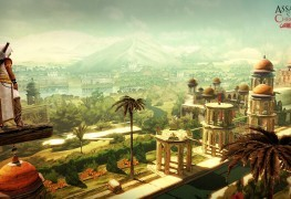 Assassin's Creed Chronicles: India Assassin's Creed Chronicles: India Available Now - New Trailer Assassin's Creed Chronicles: India Available Now – New Trailer Assassins Creed Chronicles India 263x180