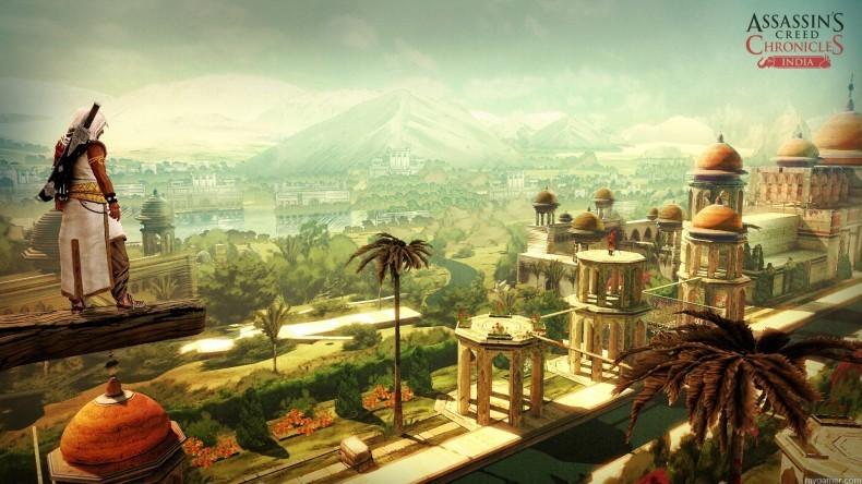 Assassin's Creed Chronicles: India Assassin's Creed Chronicles: India Available Now - New Trailer Assassin's Creed Chronicles: India Available Now – New Trailer Assassins Creed Chronicles India 790x444
