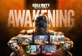 Call of Duty: Black Ops III - Awakening official call of duty: black ops iii - awakening trailer: the replacer returns Official Call of Duty: Black Ops III – Awakening Trailer: The Replacer Returns Awakening 263x180
