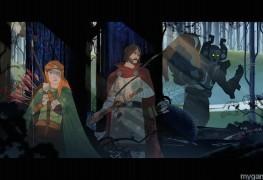 The Banner Saga Now Available on Xbox One and PS4 The Banner Saga Now Available on Xbox One and PS4 Banner Saga ScreenSTory1 263x180