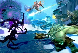 Battleborn Preview Battleborn Preview Battleborn Cover Photo 263x180