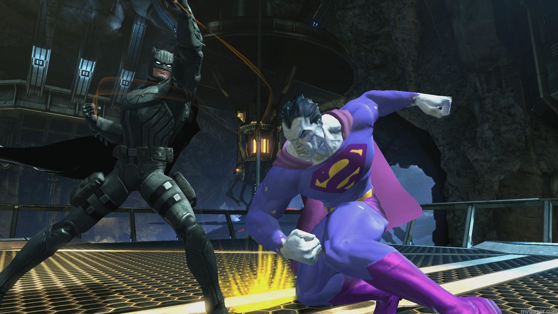 DCUO_Batman_Bizarro