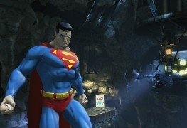 DC Universe Online Headed to Xbox One And Also Offers PS4 to PC Crossplay DC Universe Online Headed to Xbox One And Also Offers PS4 to PC Crossplay DCUO Superman 263x180