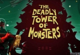 The Deadly Tower of Monsters PC Review The Deadly Tower of Monsters PC Review Deadly Tower of Monsters banner 263x180