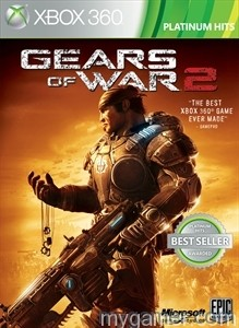 Gears of War 2 xbox live games with gold february 2016 announced Xbox Live Games With Gold February 2016 Announced Gears of War 2