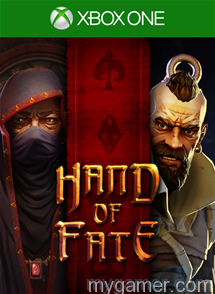 Hand of Fate box xbox live games with gold february 2016 announced Xbox Live Games With Gold February 2016 Announced Hand of Fate box