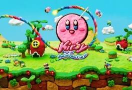 Kirby and the Rainbow Curse Review Wii U Kirby and the Rainbow Curse Review (Wii U) Kirby and the Rainbow Curse 263x180