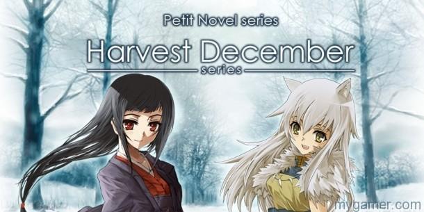 Petit Novel Series - Harvest December 3DS eShop Review Petit Novel Series – Harvest December 3DS eShop Review PetitNovelSeriesHarvestDecember 610x305