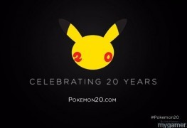 watch the pokemon super bowl commercial now Watch the Pokemon Super Bowl Commercial Now Pokemon 20th anniversary 263x180