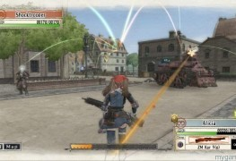 Valkyria Chronicles Remastered Signs Up for Active Duty in May Valkyria Chronicles Remastered Signs Up for Active Duty in May Valkyria Chron PS4 battle 263x180