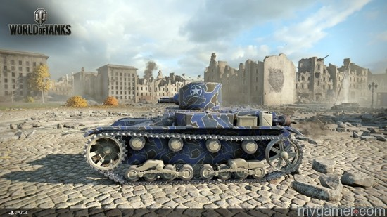 WoT_Console_PS4_Screens_Tanks_USA_T1E6_Image_01 Free-To-Play World of Tanks Rolls onto PS4 January 19, 2016 Free-To-Play World of Tanks Rolls onto PS4 January 19, 2016 WoT Console PS4 Screens Tanks USA T1E6 Image 01