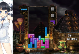 mygamer awesome blast visual cast! new tetris MyGamer Awesome Blast Visual Cast! New Tetris tetris attack 263x180