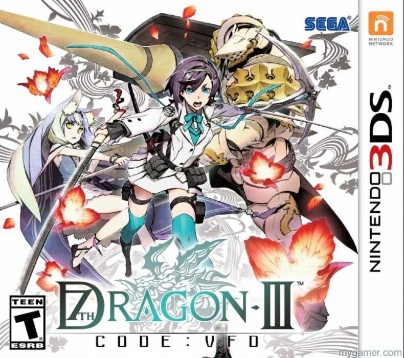 Sega Bringing 7th Dragon III Code: VFD To America This Summer Sega Bringing 7th Dragon III Code: VFD To America This Summer 7th Dragon III box 790x700