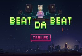 Beat da Beat (PC) Review Beat da Beat (PC) Review Beat da Beat banner 263x180