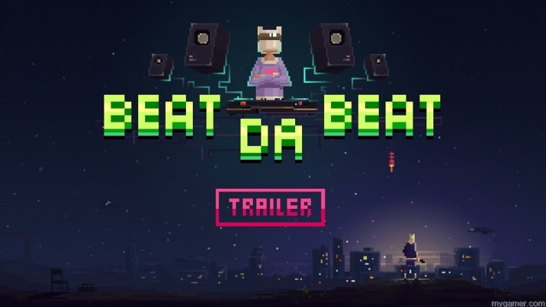 Beat da Beat (PC) Review Beat da Beat (PC) Review Beat da Beat banner 790x444