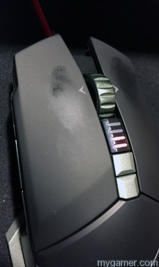 Division Zero M50 Finger Prints division zero m50 pro gaming mouse review Division Zero M50 Pro Gaming Mouse Review Division Zero M50 Finger Prints