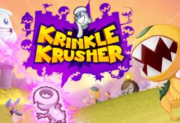 Action Tower Defense Krinkle Krusher Available This Week on Xbox One Action Tower Defense Krinkle Krusher Available This Week on Xbox One Krinkle Krusher banner 263x180