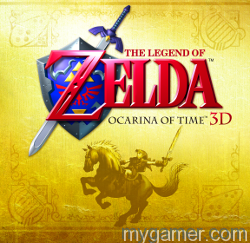 The_Legend_of_Zelda_Ocarina_of_Time_3D_box_art nintendo cuts prices on software with latest round of nintendo selects Nintendo Cuts Prices on Software With Latest Round of Nintendo Selects The Legend of Zelda Ocarina of Time 3D box art