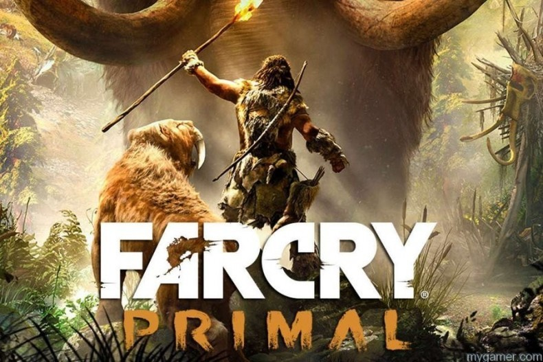 Far Cry Primal Now Available Far Cry Primal Now Available far cry primal main 790x527