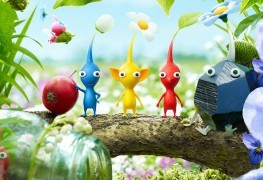 nintendo cuts prices on software with latest round of nintendo selects Nintendo Cuts Prices on Software With Latest Round of Nintendo Selects pikmin 3 wallpaper 1 263x180
