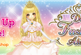 Doll Fashion Atelier 3DS eShop Review Doll Fashion Atelier 3DS eShop Review DollFashionAtelier Banner 263x180