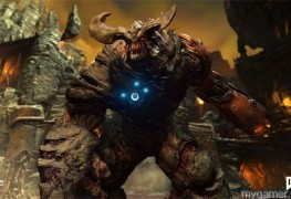 Check Out the new Doom Multiplayer Trailer Check Out the new Doom Multiplayer Trailer Doom reboot 263x180