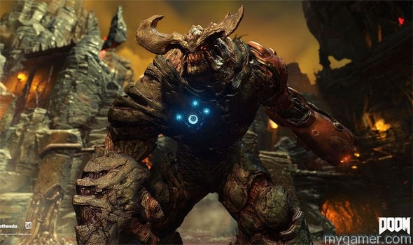Check Out the new Doom Multiplayer Trailer Check Out the new Doom Multiplayer Trailer Doom reboot