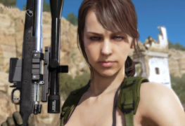 Metal Gear Online Gets Cloaked In Silence DLC Metal Gear Online Gets Cloaked In Silence DLC MGS5 Quiet 600x336 263x180