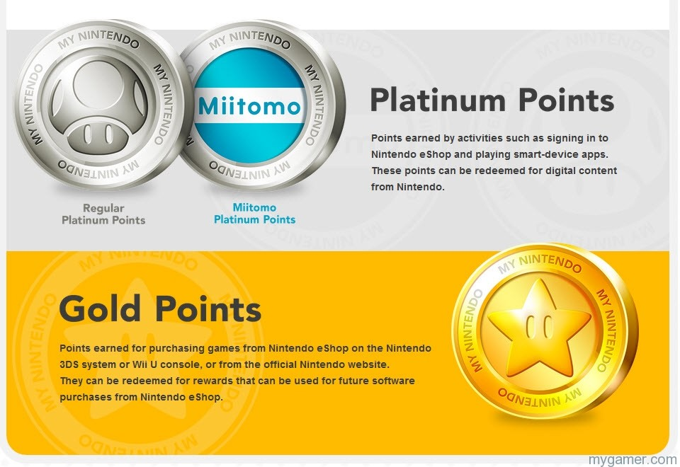 My NIntendo Coinsjpg Nintendo Launches My Nintendo Reward Program Nintendo Launches My Nintendo Reward Program My NIntendo Coinsjpg