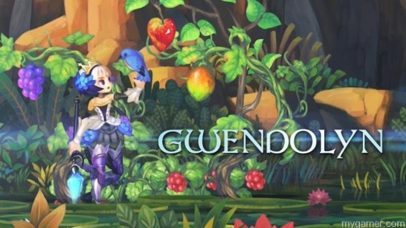 Gawk at the Odin Sphere Leifthrasir Gwendolyn Trailer Gawk at the Odin Sphere Leifthrasir Gwendolyn Trailer Odin Sphere Gwendolyn 790x444