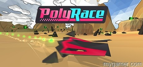 3D Racer PolyRace Coming to Steam March 24, 2016 3D Racer PolyRace Coming to Steam March 24, 2016 Polyrace banner
