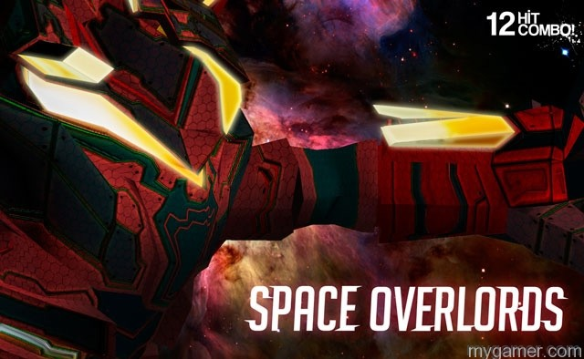 Space Overlords (PC) Review Space Overlords (PC) Review Space Overlords Main